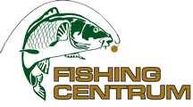 Logo Fishingcentrum.cz