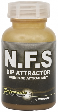 Dip STARBAITS N.F.S 200ml