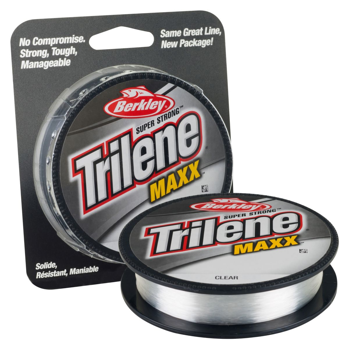 TRILENE MAX CLEAR 300M 0,30MM 7KG