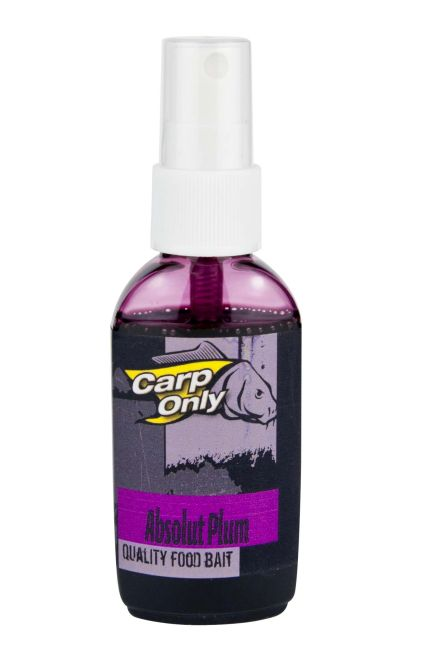 Posilovač CARP ONLY Absolut Plum 50ml