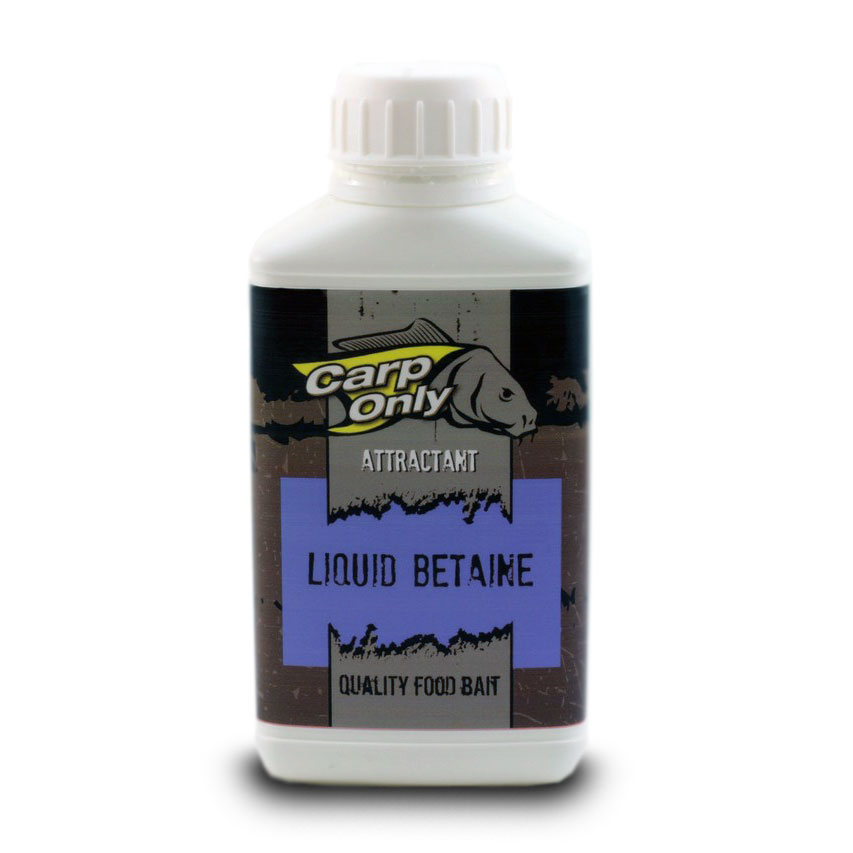 Atraktant CARP ONLY Liquid Betaine 250ml