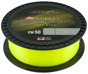 CONNECT+ CM50 YELLOW 1200M 0,30MM 6,8kg
