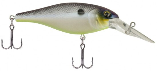 BAD SHAD 5CM FLOATING MDNGHTPRL