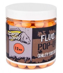 FLUO POP UP BOILIE ORANGE 12MM 80G