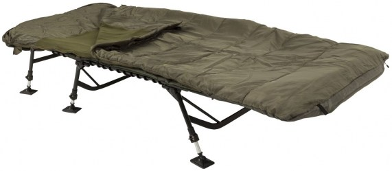 Spací pytel JRC Defener Fleece Sleeping Bag Wide
