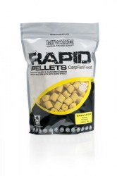 Pelety Rapid Easy Catch Ananas 1 kg 4 mm