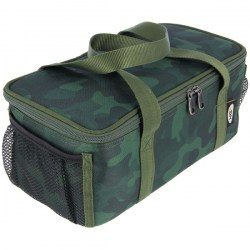 NGT Taška Insulated Brew Kit Bag Camo